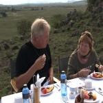 053. breakfast in the bush
