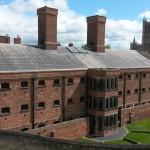 004. Lincoln castle – Victorian prison