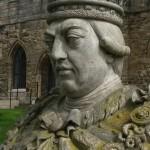 016. Koning George III