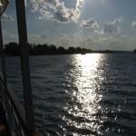 001. Zambezi rivier