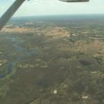 035. Okavango Delta