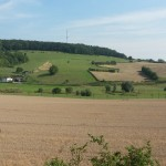 024. Zuid Limburgs heuvelland