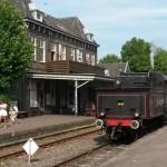 029. railway station Simpelveld