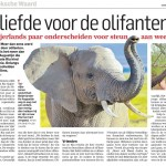 Algemeen Dagblad (HW) - 12 aug 2015 - bereik: 35.798