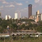 001. Nairobi