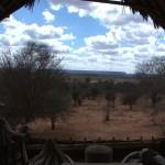 030. zicht op Yatta plateau