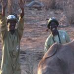 053. Abdullah (l) and Emmanuel (r)