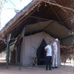 056. tented camp