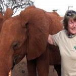 079. foster parent Ria meets Kenia