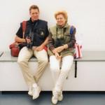 007. the crew to Vancouver Island