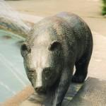 014. the Bear