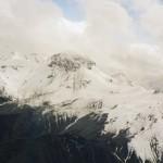 016. berg McKinley 6.190 meter hoog