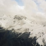 016. Mount McKinley 20,320 feet high