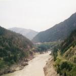 017. Fraser River