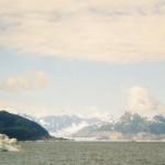 024. Columbia glacier