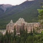 025. Banff Springs Hotel
