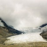 032. Columbia gletscher