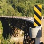 039. wooden bridge