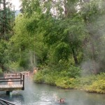 047. Hot Springs - Liard River