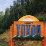 049. Yukon territory