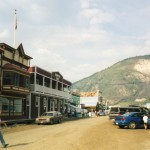 076. Dawson City
