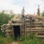 085. Supply Cabin
