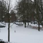 002. clean car park
