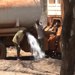 087. daily fresh water