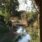 032. Talek rivier